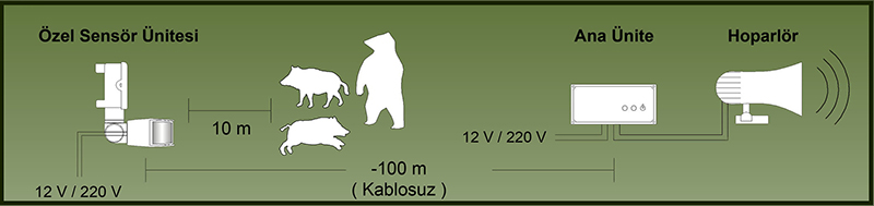Arý Kovaný ve Tarým Ürünleri Koruyucusu